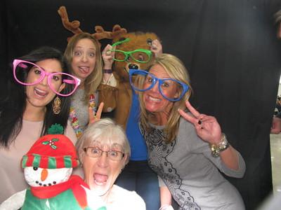 L&L Christmas Party 12-22-2016
