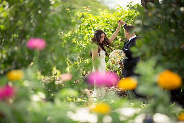 Our Wedding- At a Glance