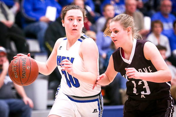 GBB Selections 2018