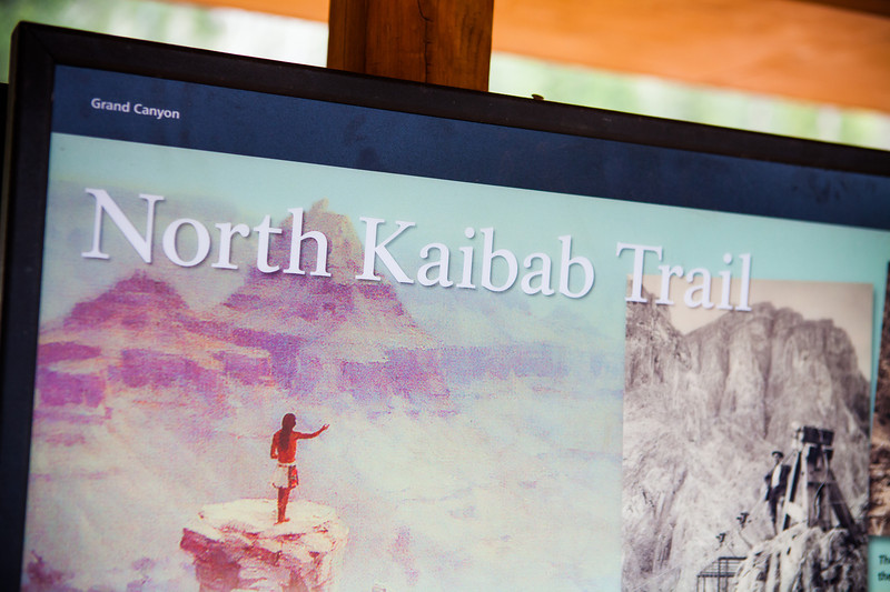 North Kiabab