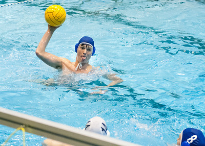 WFU IM Water Polo
