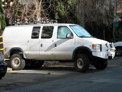 Misc. Vehicles