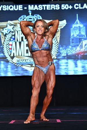 #565 Michelle Contreras