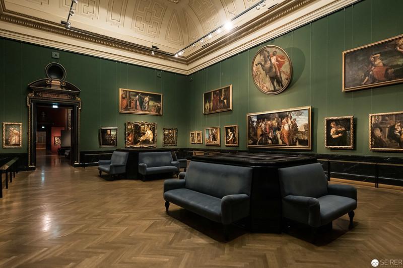 Ganymed In Love - im Kunsthistorischen Museum Wien
