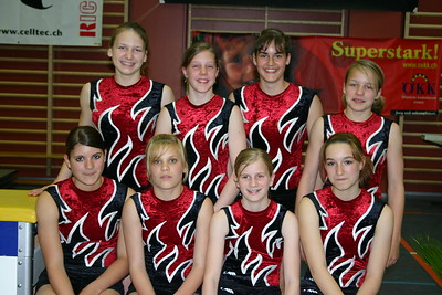 21.05.2005 - GETU Wettkampf Meienfeld