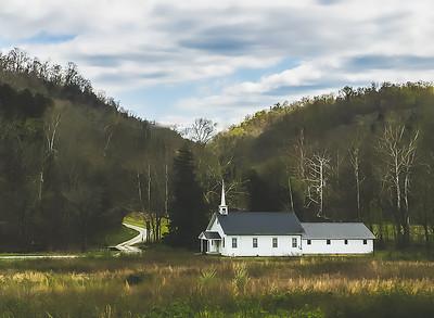 Kentucky Churches