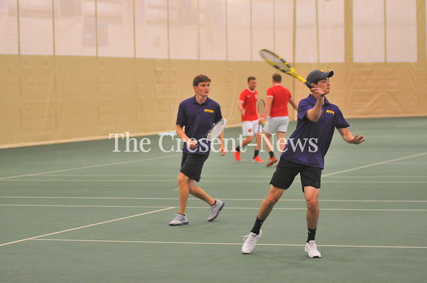 05-11-19 Sports D-II sectional tennis @ DC