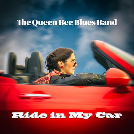 Queen Bee Album Art possibles