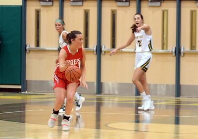 HS Sports - Flat Rock New Boston Huron Girls Basketball 20