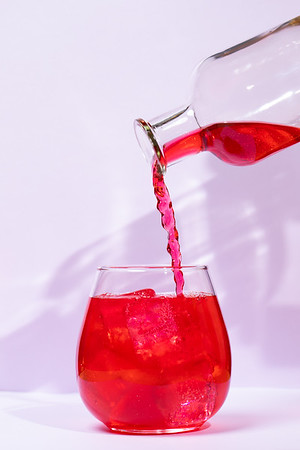 Fancy Syrups