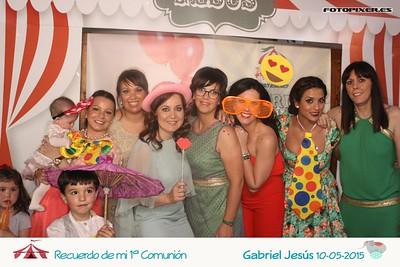 1ª Cominión Gabriel Jesús 10.05.2015 La Solana (Ciudad Real)