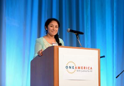 One America Gala 2014