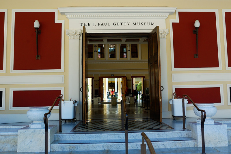 Getty Villa-3