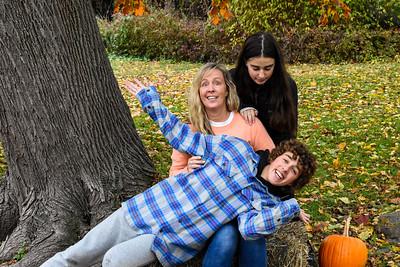 Gail, Zach, & Taylor
