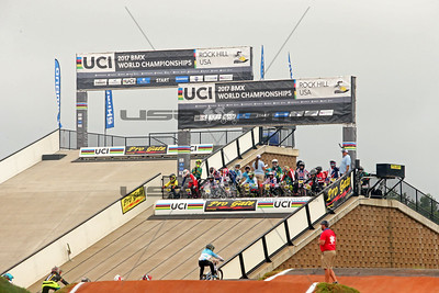 2017 UCI World Championships - RockHill