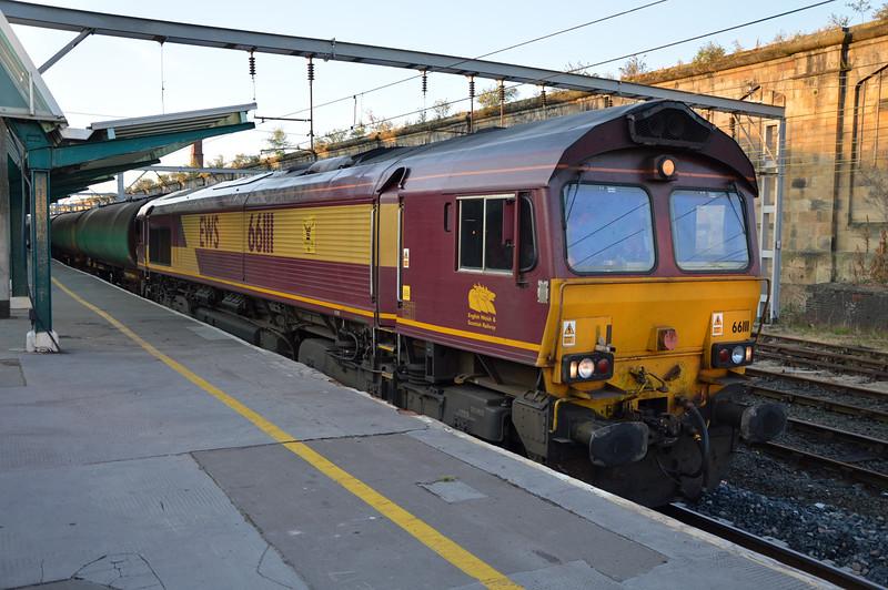 66111 0603/6c34 Dalston-Carlisle.