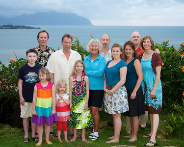 Cherrier - Oahu 2011