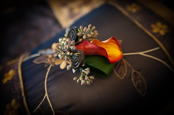 October 9, 2010 | Sean & Evelyn Wedding