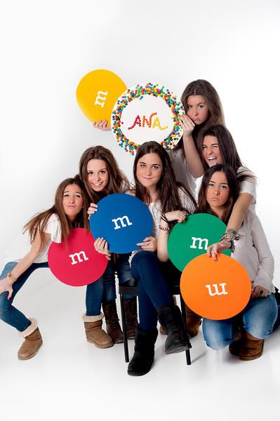 FR | Ana&friends
