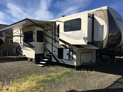 2018 Forest River RiverStone 39FL