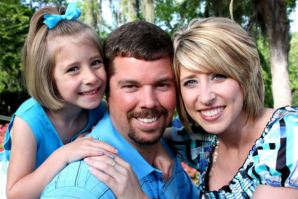 Colby, Amanda and Natalie