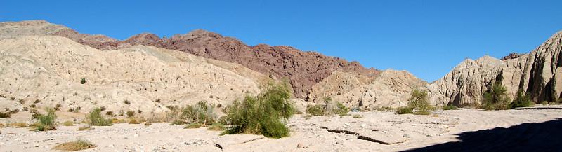 Ladder Canyon
