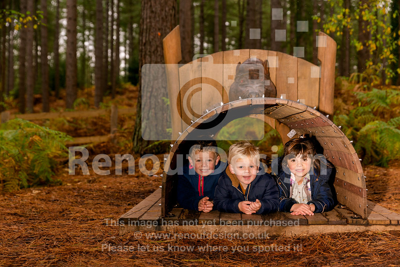 Moors Valley Country Park Fun