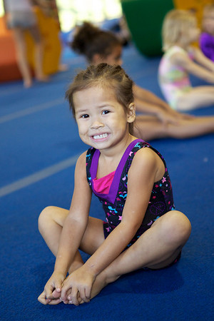 Tots Class Tuesday 5:00 pm, Fall 1 2010