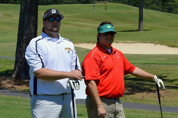 2013 Nathan Rustin Golf Tournament