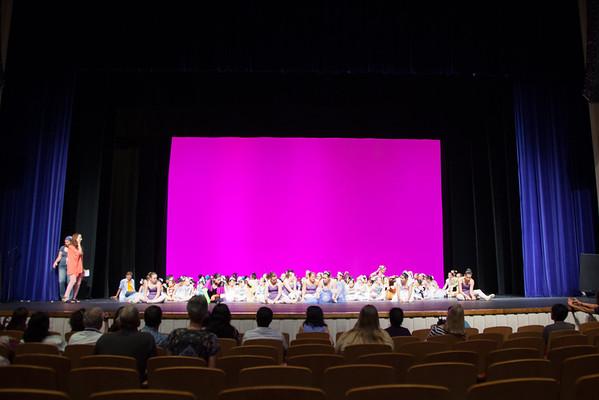 2013 Dance Recital