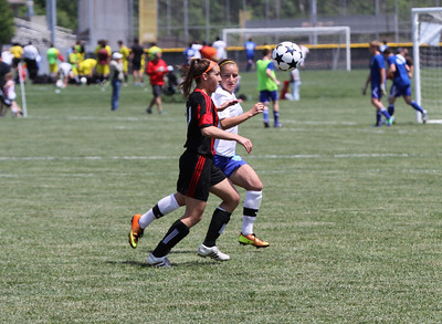 PSI 2013  U-17 vs FC42 25May