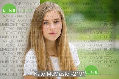 Kate McMaster