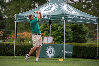 2017 Charlie's Maine Open