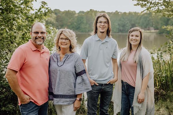 Helms Family