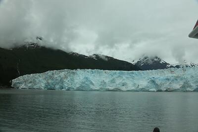 Valdez Meares Glacier Cruise