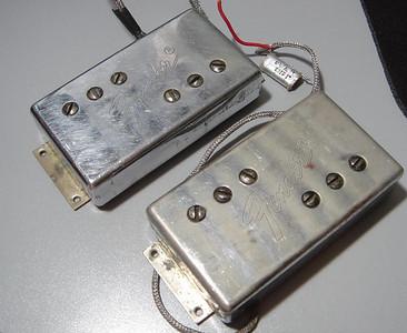 1973 Fender Fender Wide Range Humbuckers***SOLD***