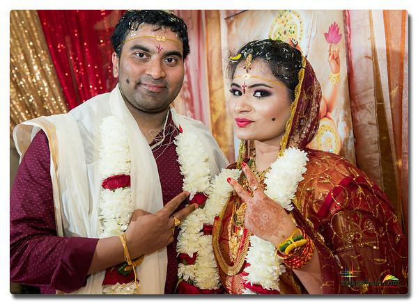 Swapna & Ravi Wedding Ceremony