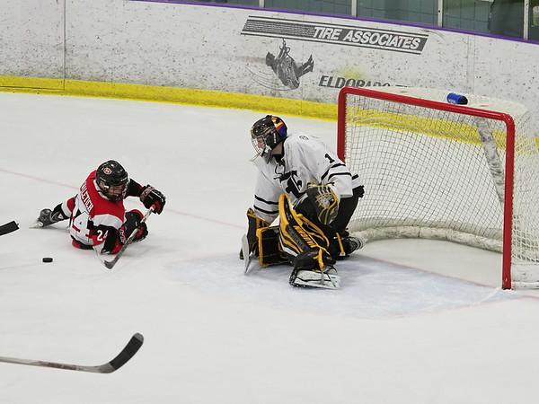 East JV Hockey