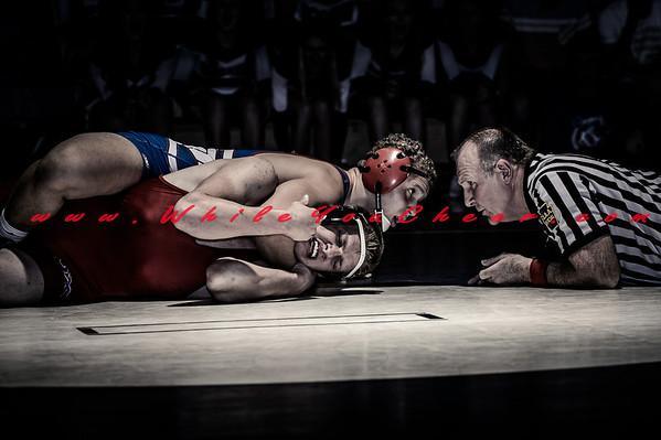 New Oxford vs. Spring Grove 2014