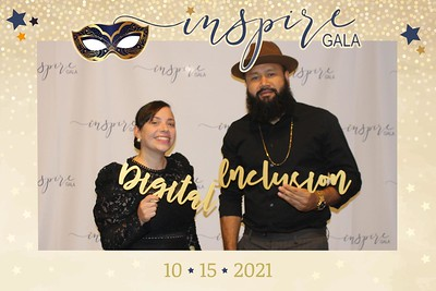 Inspire Gala-10/15/2021