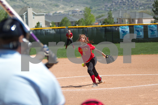 JD vs Judge GV Softball