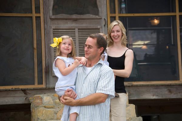 Lori Barnett Family Reunion