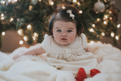 Sofia's First Christmas