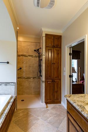 2018 Bath Remodel