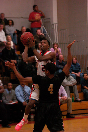 2-5-13 Westfield vs Herndon Boys Basketball