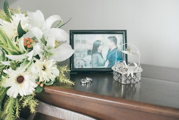 Hans and Audrey Tagaytay Wedding