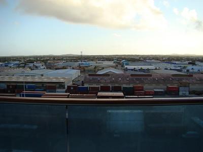 CRUISE ALBUM #2 - 1st Port (Aruba)