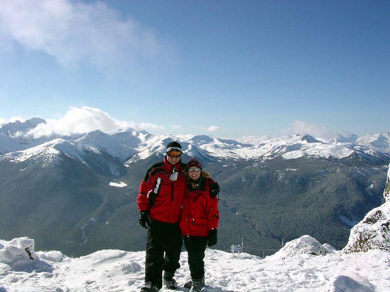 Whislter Peak - Jodi & Brett.jpg