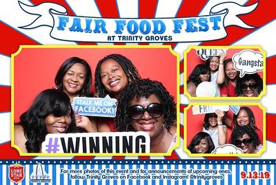 Fair Food Fest at Trinity Groves