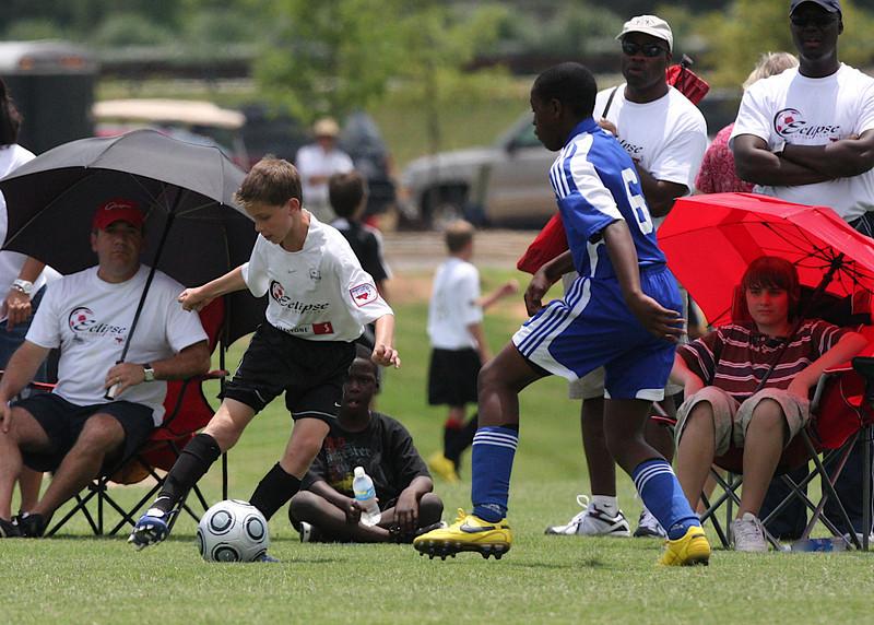 12-Jun-2009 Game 2 vs Creeks Clash (Florida) 3-0